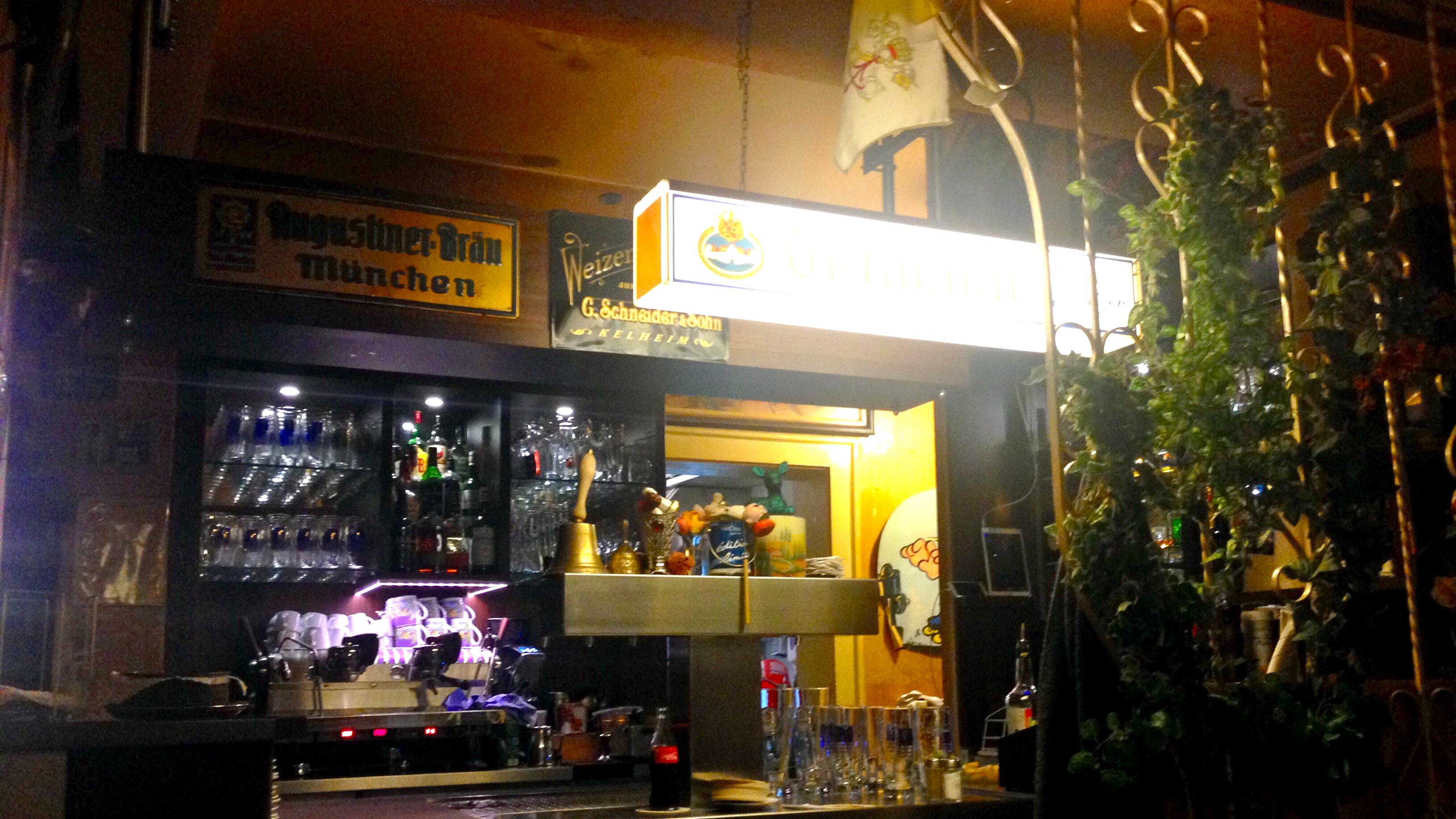Cafe Johannis